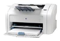 Ремонт принтера HP LaserJet P1005
